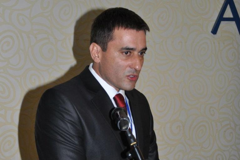 Predsednik organizacionog odbora Dr sc vet med Miloš Petrović