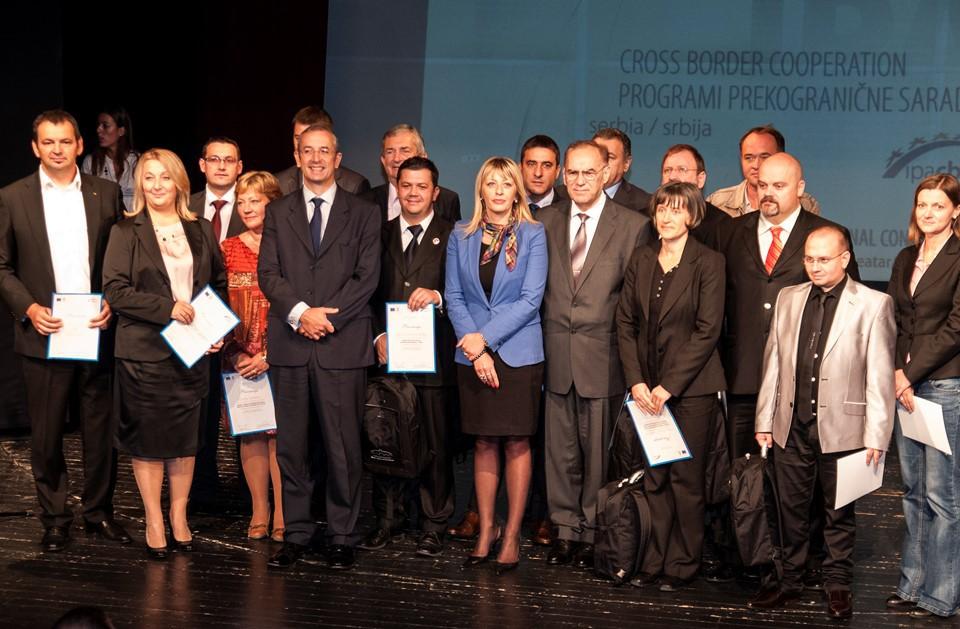 program prekogranicne saradnje